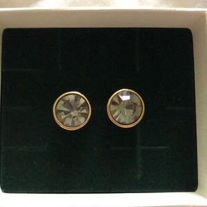 Express Stud Earrings